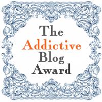 the addictive blog award