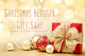 Get involved | Christmas Blogger Gift Swap!