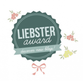 Award | Liebster Award #2
