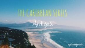 The Caribbean Series:Antigua