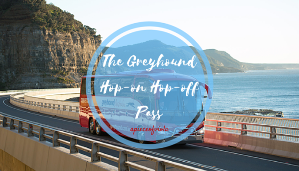 The GreyhoundHop-on Hop-offPass