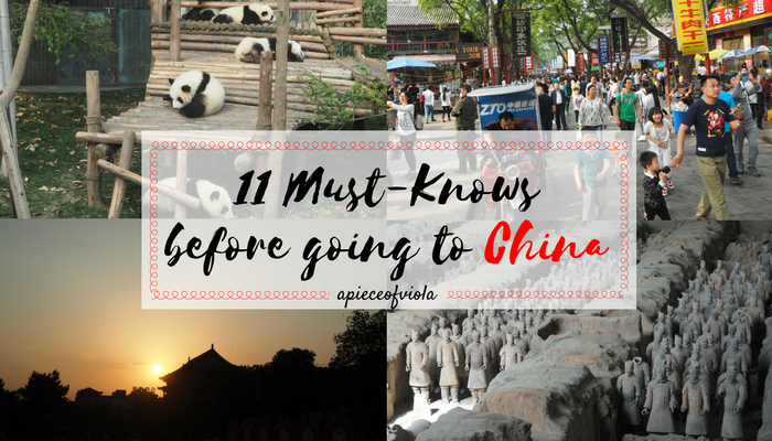 11-must-knows-before-going-to-china
