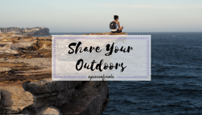 Share Your Outdoors | The AspinallFoundation