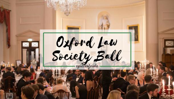 oxford law soc ball